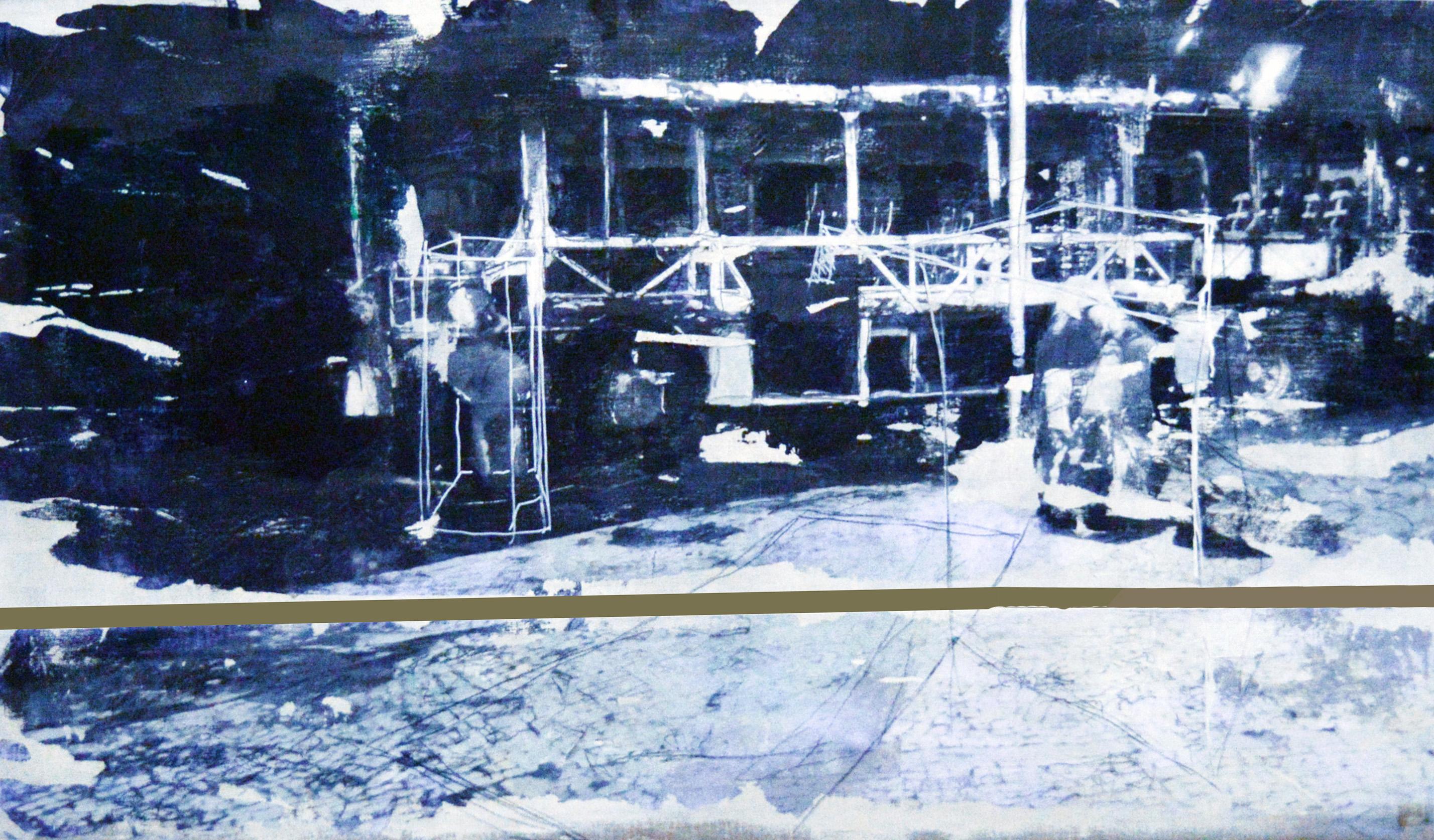 Monochrome-mixed-technique-on-canvas-150-x-110-cm-copy-2 copy